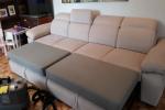 Pranie dywanów i tapicerki