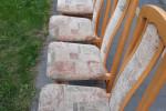 Krzesła-tapicerowane